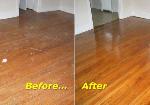 Whether Itu0027s Water Damage, Scratches, Crayon Marks, Warping, Or Just Plain  Wear And Tear,Solid Floors Can Refinish And Restore Your Wood Floor Back To  Its ...